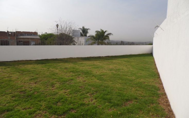 Foto de casa en venta en, real de juriquilla, querétaro, querétaro, 1771650 no 11