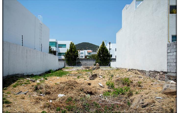 Foto de terreno habitacional en venta en  , real de juriquilla, querétaro, querétaro, 1795078 No. 01