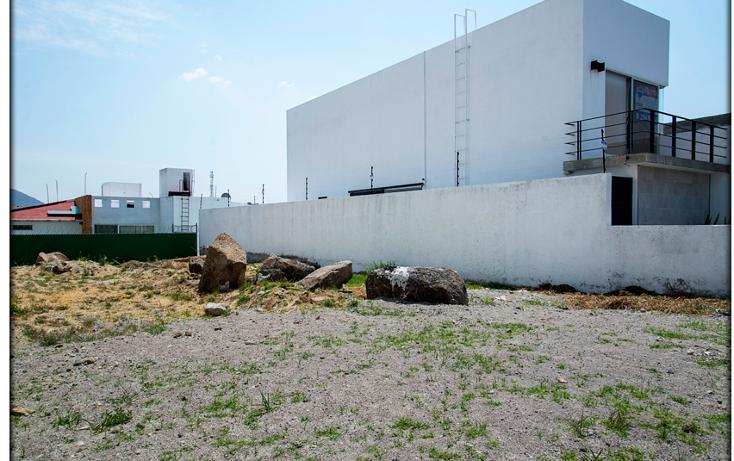 Foto de terreno habitacional en venta en  , real de juriquilla, querétaro, querétaro, 1795078 No. 02