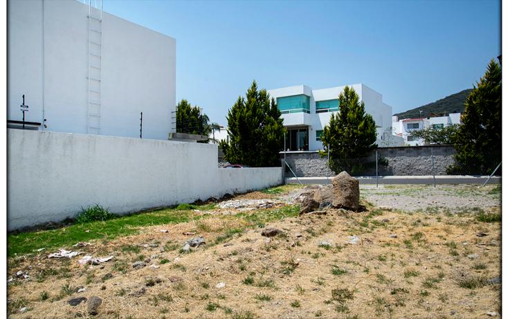 Foto de terreno habitacional en venta en  , real de juriquilla, querétaro, querétaro, 1795078 No. 03