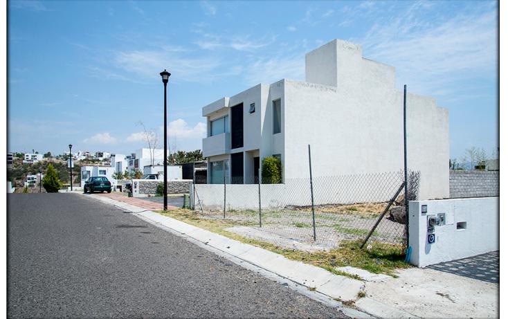 Foto de terreno habitacional en venta en  , real de juriquilla, querétaro, querétaro, 1795078 No. 05