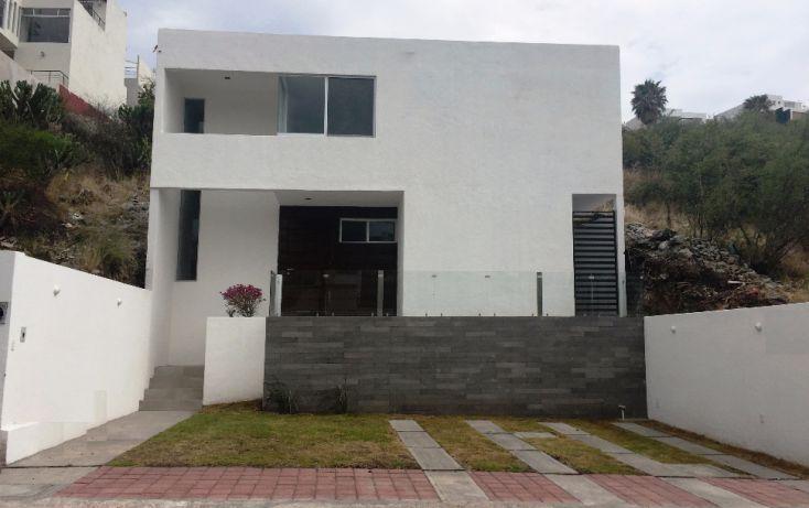 Foto de casa en venta en, real de juriquilla, querétaro, querétaro, 1817690 no 01