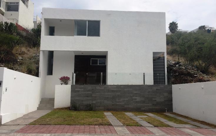 Foto de casa en venta en  , real de juriquilla, querétaro, querétaro, 1817690 No. 01