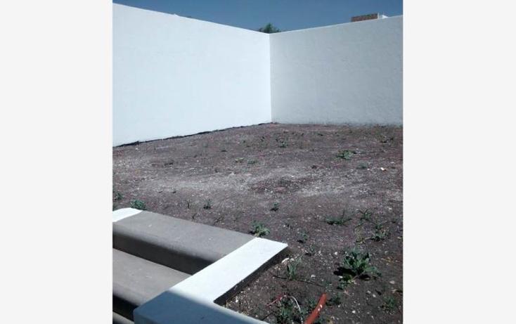 Foto de casa en venta en  ., real de juriquilla, quer?taro, quer?taro, 1827862 No. 06