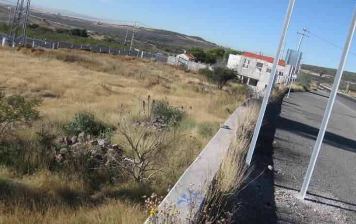 Foto de terreno habitacional en venta en, real de juriquilla, querétaro, querétaro, 1853206 no 02