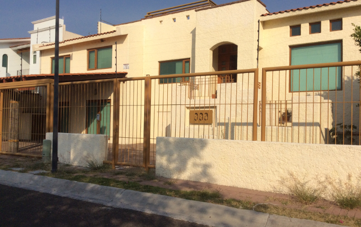 Foto de casa en venta en  , real de juriquilla, querétaro, querétaro, 1865820 No. 01