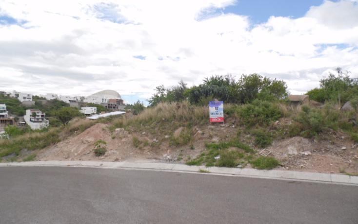 Foto de terreno habitacional en venta en  , real de juriquilla, querétaro, querétaro, 1972944 No. 01