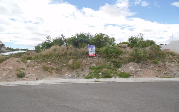 Foto de terreno habitacional en venta en  , real de juriquilla, querétaro, querétaro, 1972944 No. 02