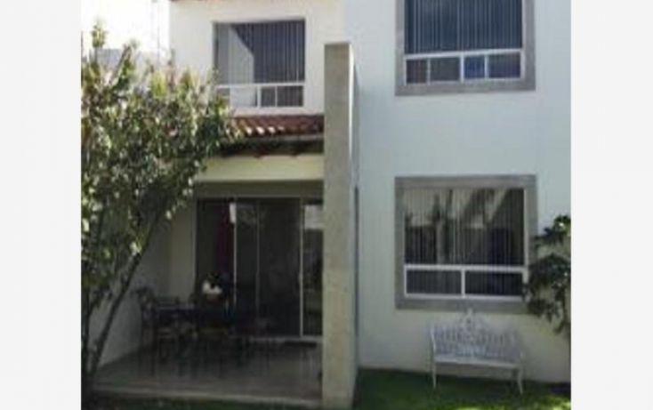 Foto de casa en venta en, real de juriquilla, querétaro, querétaro, 2033250 no 02