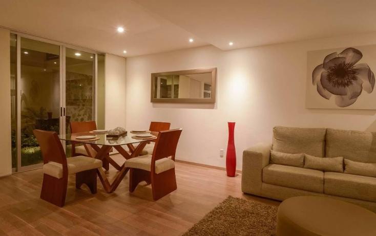 Foto de casa en venta en  , real de juriquilla, querétaro, querétaro, 2043218 No. 03