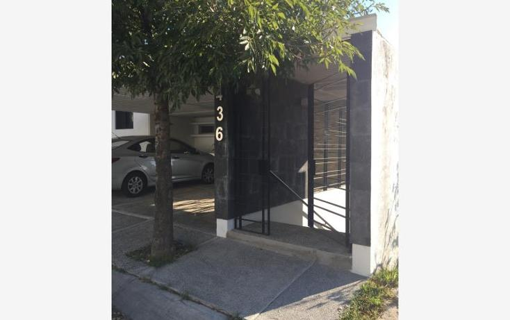 Foto de casa en venta en  , real de juriquilla, querétaro, querétaro, 2706937 No. 02