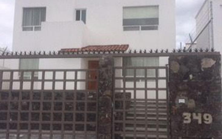 Foto de casa en venta en  , real de juriquilla, querétaro, querétaro, 3426603 No. 01