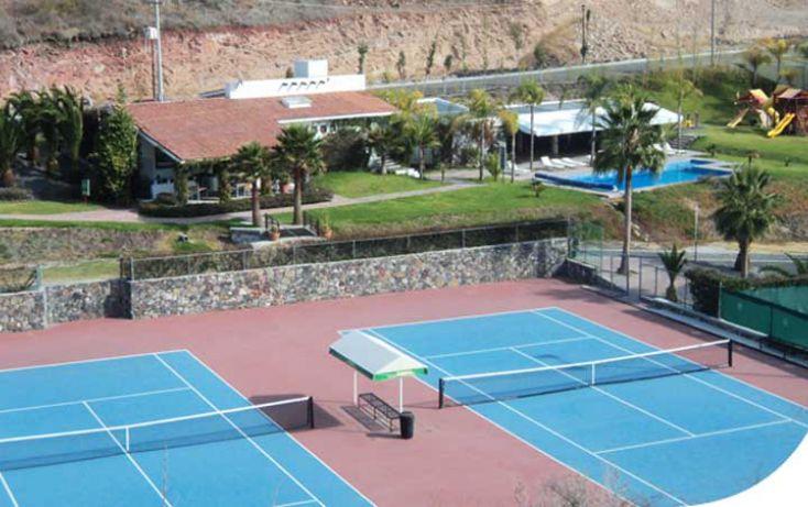 Foto de terreno habitacional en venta en, real de juriquilla, querétaro, querétaro, 499478 no 01