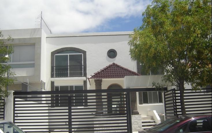 Foto de casa en venta en, real de juriquilla, querétaro, querétaro, 583825 no 01