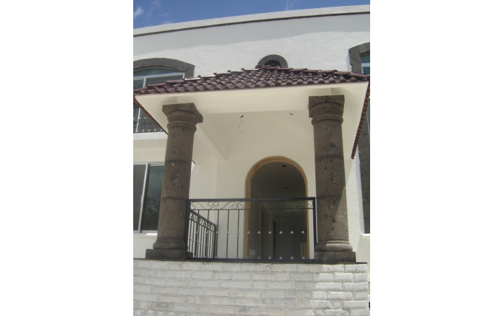 Foto de casa en venta en, real de juriquilla, querétaro, querétaro, 583825 no 02