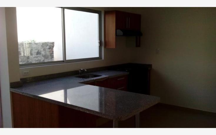 Foto de casa en venta en  , real de juriquilla, querétaro, querétaro, 670053 No. 04