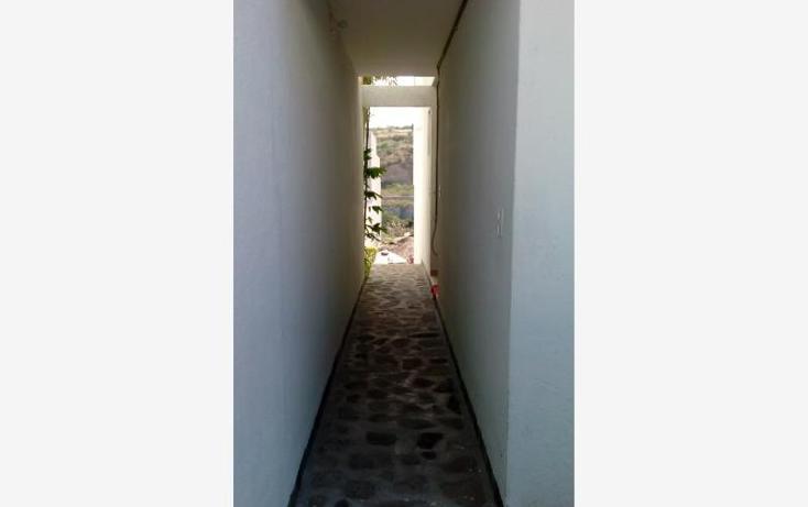Foto de casa en venta en  , real de juriquilla, querétaro, querétaro, 670053 No. 08