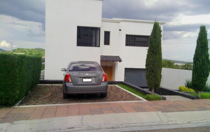 Foto de casa en venta en, real de juriquilla, querétaro, querétaro, 752827 no 01