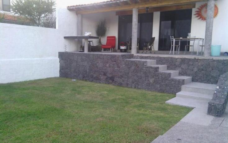 Foto de casa en venta en, real de juriquilla, querétaro, querétaro, 752827 no 04