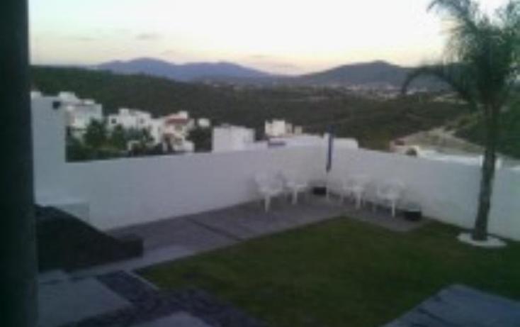 Foto de casa en venta en  , real de juriquilla, querétaro, querétaro, 983045 No. 02