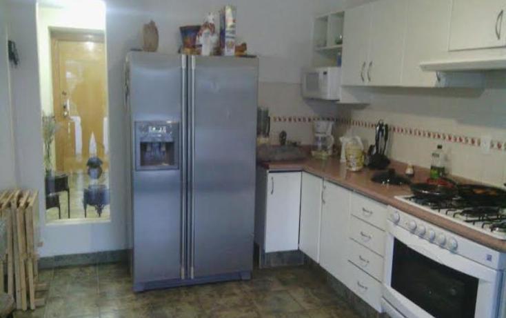 Foto de casa en venta en  , real de juriquilla, querétaro, querétaro, 983045 No. 04