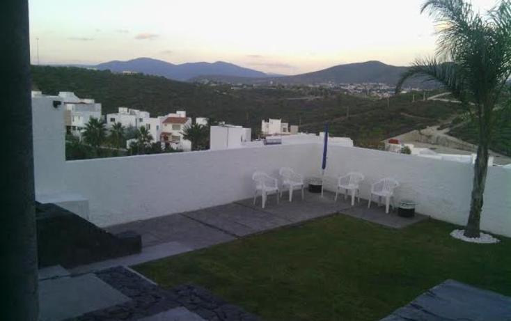 Foto de casa en venta en  , real de juriquilla, querétaro, querétaro, 983045 No. 05