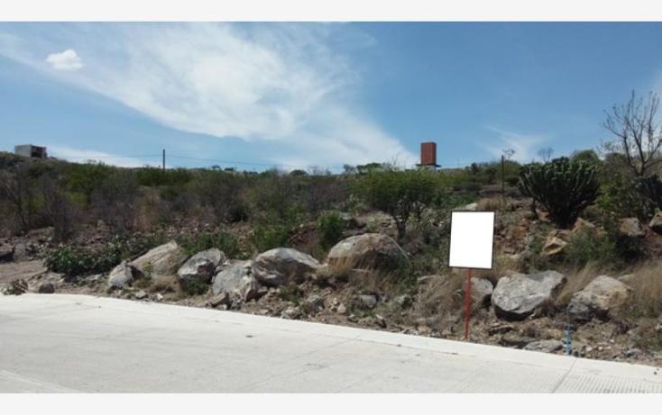 Foto de terreno habitacional en venta en  ., real de juriquilla, querétaro, querétaro, 987241 No. 01