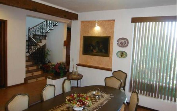Foto de casa en venta en  *, real de juriquilla, querétaro, querétaro, 996943 No. 05