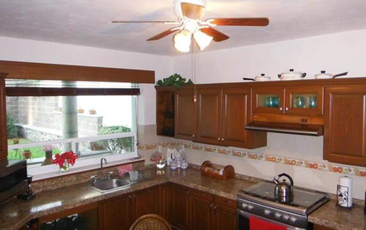 Foto de casa en venta en * *, real de juriquilla, querétaro, querétaro, 996943 No. 07