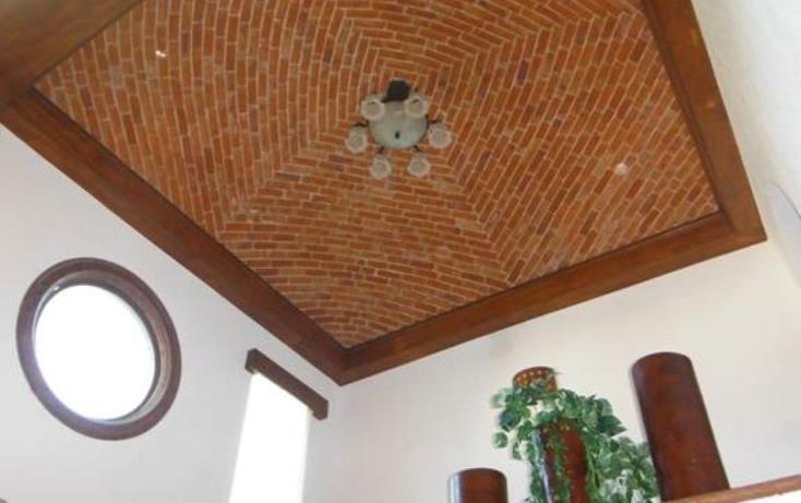 Foto de casa en venta en  *, real de juriquilla, querétaro, querétaro, 996943 No. 09