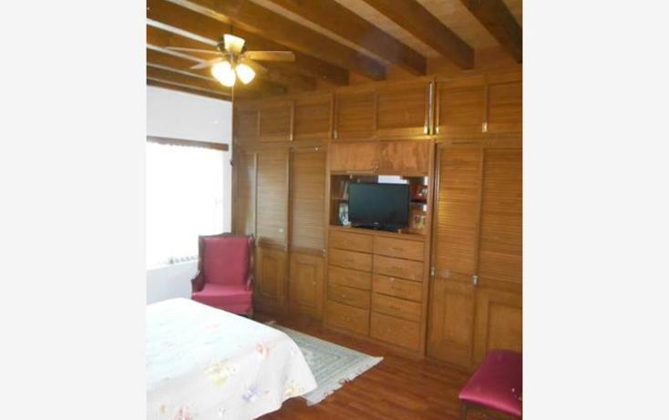 Foto de casa en venta en  *, real de juriquilla, querétaro, querétaro, 996943 No. 10