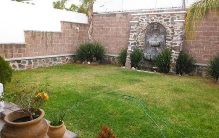 Foto de casa en venta en  *, real de juriquilla, querétaro, querétaro, 996943 No. 14