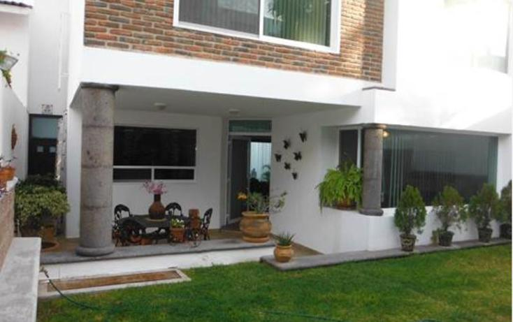 Foto de casa en venta en  *, real de juriquilla, querétaro, querétaro, 996943 No. 15