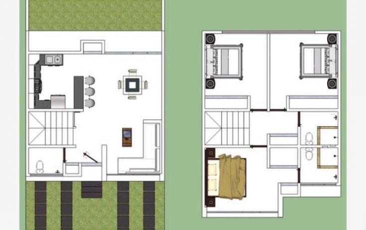 Foto de casa en venta en real de juriquilla, real de juriquilla, querétaro, querétaro, 2026696 no 16