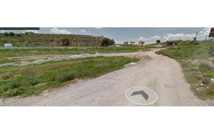 Foto de terreno comercial en renta en  , real de la plata, pachuca de soto, hidalgo, 1943470 No. 01