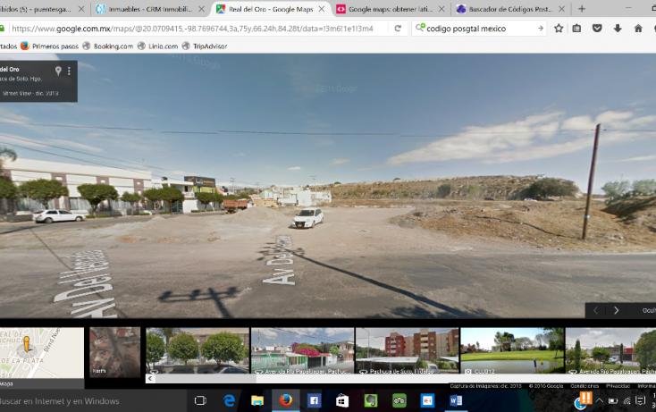 Foto de terreno comercial en renta en, real de la plata, pachuca de soto, hidalgo, 1943470 no 03