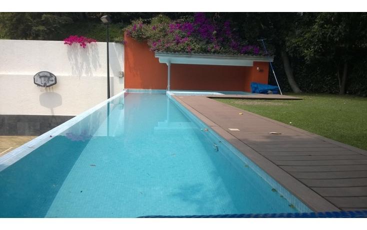 Foto de casa en venta en real de las lomas , lomas de chapultepec ii sección, miguel hidalgo, distrito federal, 1632191 No. 02
