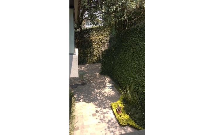 Foto de casa en venta en real de las lomas , lomas de chapultepec ii sección, miguel hidalgo, distrito federal, 1632191 No. 07