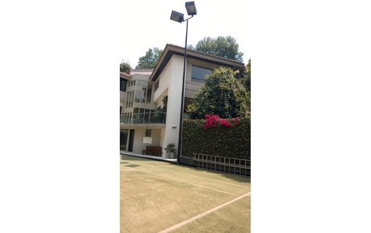 Foto de casa en venta en real de las lomas , lomas de chapultepec ii sección, miguel hidalgo, distrito federal, 1632191 No. 09