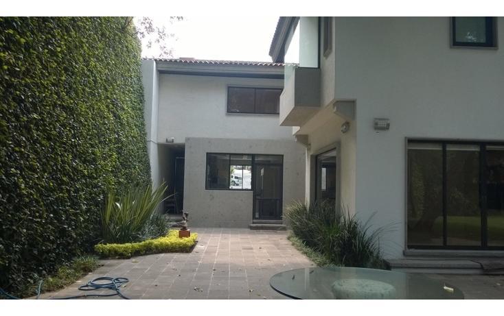 Foto de casa en venta en real de las lomas , lomas de chapultepec ii sección, miguel hidalgo, distrito federal, 1632191 No. 10
