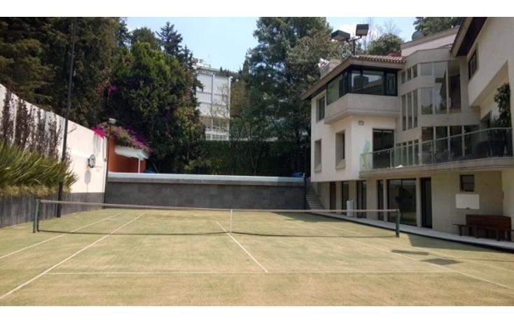 Foto de casa en venta en real de las lomas , lomas de chapultepec ii sección, miguel hidalgo, distrito federal, 1632191 No. 24