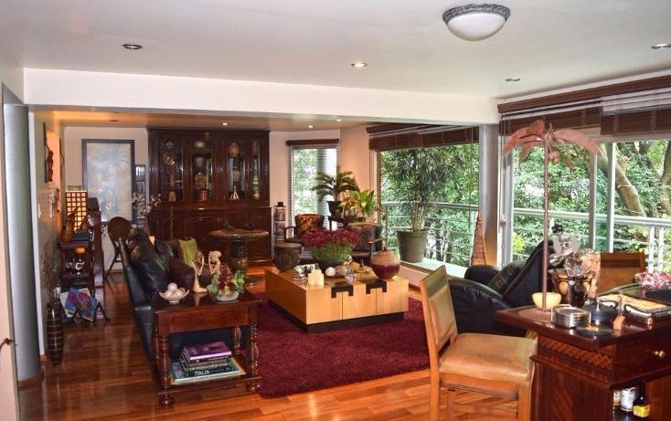 Foto de casa en venta en  , real de las lomas, miguel hidalgo, distrito federal, 1040423 No. 01