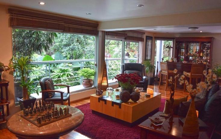 Foto de casa en venta en  , real de las lomas, miguel hidalgo, distrito federal, 1040423 No. 02