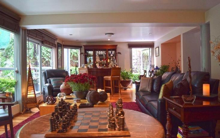 Foto de casa en venta en  , real de las lomas, miguel hidalgo, distrito federal, 1040423 No. 03