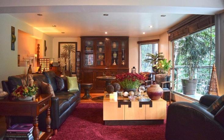 Foto de casa en venta en  , real de las lomas, miguel hidalgo, distrito federal, 1040423 No. 04