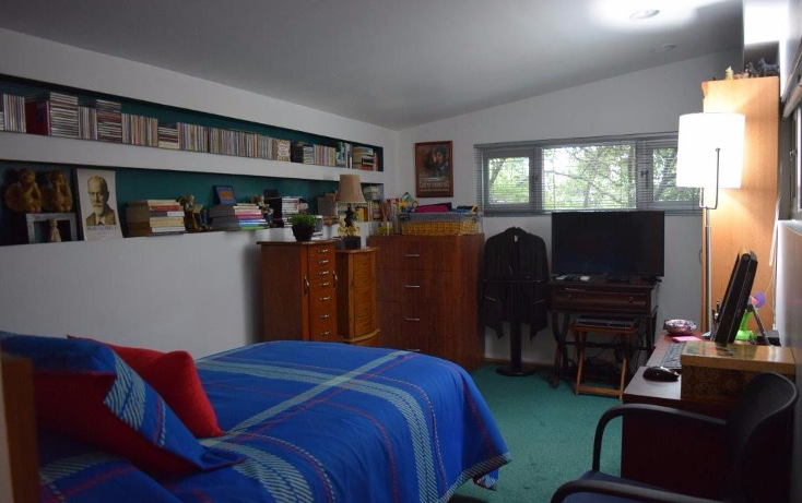 Foto de casa en venta en  , real de las lomas, miguel hidalgo, distrito federal, 1040423 No. 08