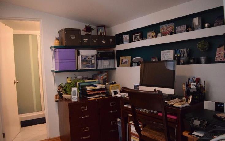 Foto de casa en venta en  , real de las lomas, miguel hidalgo, distrito federal, 1040423 No. 09
