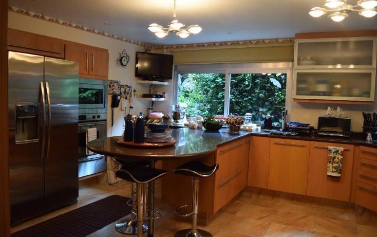 Foto de casa en venta en  , real de las lomas, miguel hidalgo, distrito federal, 1040423 No. 11