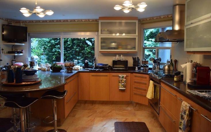 Foto de casa en venta en  , real de las lomas, miguel hidalgo, distrito federal, 1040423 No. 12