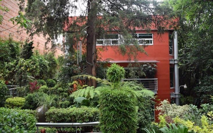 Foto de casa en venta en  , real de las lomas, miguel hidalgo, distrito federal, 1040423 No. 14